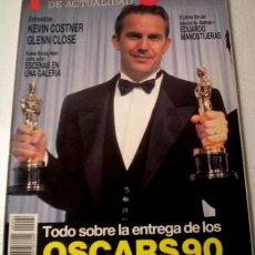 Cine: IMAGENES DE ACTUALIDAD 92 - 1991. Lote 39817926