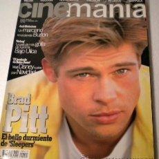 Cine: CINEMANÍA 15 - 1996. Lote 39818105
