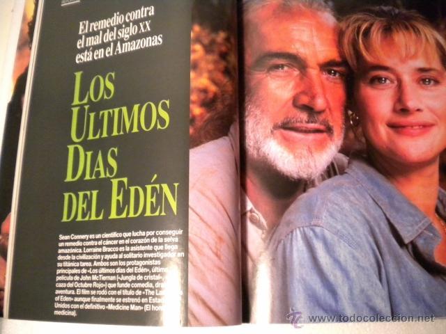 Cine: Imagenes de actualidad 107 - 1992 - Foto 4 - 39817849