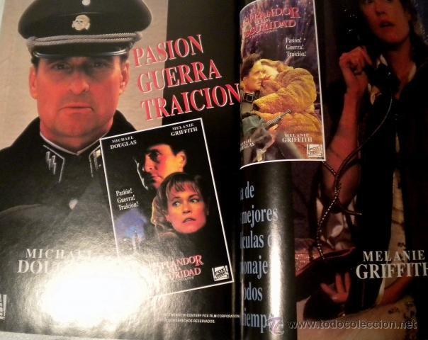 Cine: Imagenes de actualidad 107 - 1992 - Foto 11 - 39817849