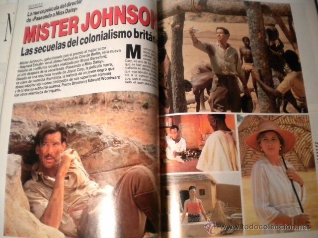 Cine: Imagenes de actualidad 92 - 1991 - Foto 2 - 39817926