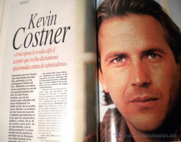 Cine: Imagenes de actualidad 92 - 1991 - Foto 3 - 39817926