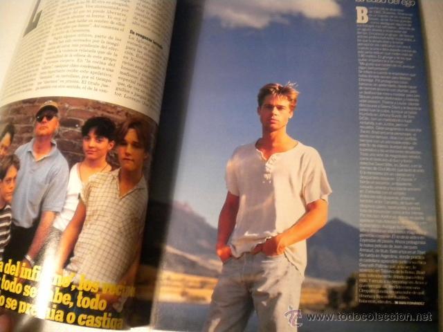 Cine: Cinemanía 15 - 1996 - Foto 2 - 39818105