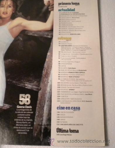 Cine: Cinemanía 15 - 1996 - Foto 6 - 39818105