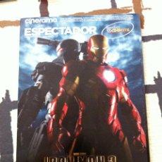 Cinema: REVISTA DE CINE CON PORTADA DESPLEGABLE DEL AÑO 2010. EN . . Lote 40147087