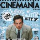Cine: CINEMANIA N. 219 DICIEMBRE 2013 - EN PORTADA: BEN STILLER (NUEVA). Lote 95775490