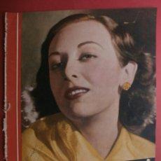 Cine: CINEGRAMAS Nº21.1935.ANN DVORAK.JEAN HARLOW,CARMINE GALLONE,FRITZ LANG,BARBARA STANWYCK,CLARK GABLE.. Lote 40964973