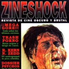 Cine: ZINESHOCK Nº5. Lote 40994018