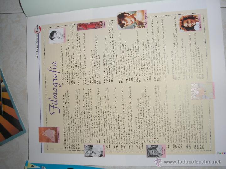 Cine: COLECCION CINE FAMILIAR DE PLANETA AGOSTINI. 18 FASCICULOS. - Foto 2 - 41387856