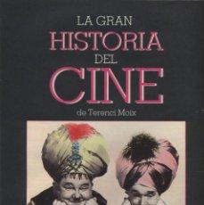 Cinéma: CINE - LA GRAN HISTORIA - OLIVER HARDY Y STAN LAUREL EN QUÉ PAR DE LOCOS - 1942 - Nº 25 - PG. 16. Lote 41416385