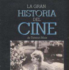Cinéma: CINE - LA GRAN HISTORIA - GRETA GARBO EN COMO TÚ ME DESEAS - 1932 - Nº 27 - PG. 16. Lote 41416603