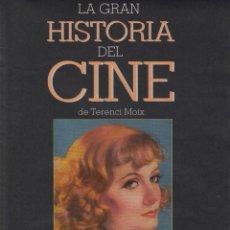 Cinéma: CINE - LA GRAN HISTORIA - GRETA GARBO EN LA ÉPOCA DE GRAN HOTEL- 1932 - ETAPA MUDA - Nº41 - PG.16. Lote 41431966