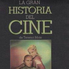 Cinéma: CINE - LA GRAN HISTORIA - MARÍA SCHELL Y YUL BRYNNER EN LOS HERMANOS KARAMAZOV- 1958 - Nº43 - PG.16. Lote 41432109