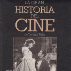 Cinéma: CINE - LA GRAN HISTORIA - GRETA GARBO Y ROBERT TAYLOR EN MARGARITA - 1936 - Nº60- PG.16. Lote 41447449