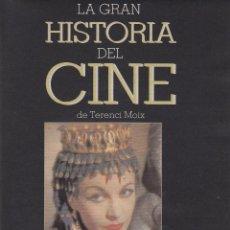 Cinema: CINE - MODERNO Y ESPAÑOL - VIVIEN LEIGH EN CÉSAR Y CLEOPATRA 1945 - INGLATERRA AÑOS 40 Nº23 - PG.16. Lote 41449437
