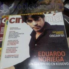 Cine - REVISTA CINEMANIA Nº 79 2002 - 41490838