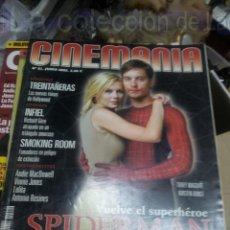 Cine - REVISTA CINEMANIA Nº 81 2002 - 41490851
