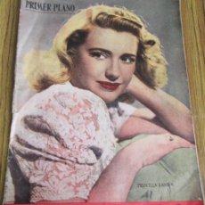 Cine: PRIMER PLANO --- AÑO X – 27 FEBRERO – 1949 - Nº 437. Lote 41758324
