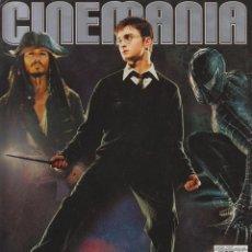 Cine: CINE REVISTA - FENÓMENOS 2007 - Nº 136 - PG.130. Lote 41768067