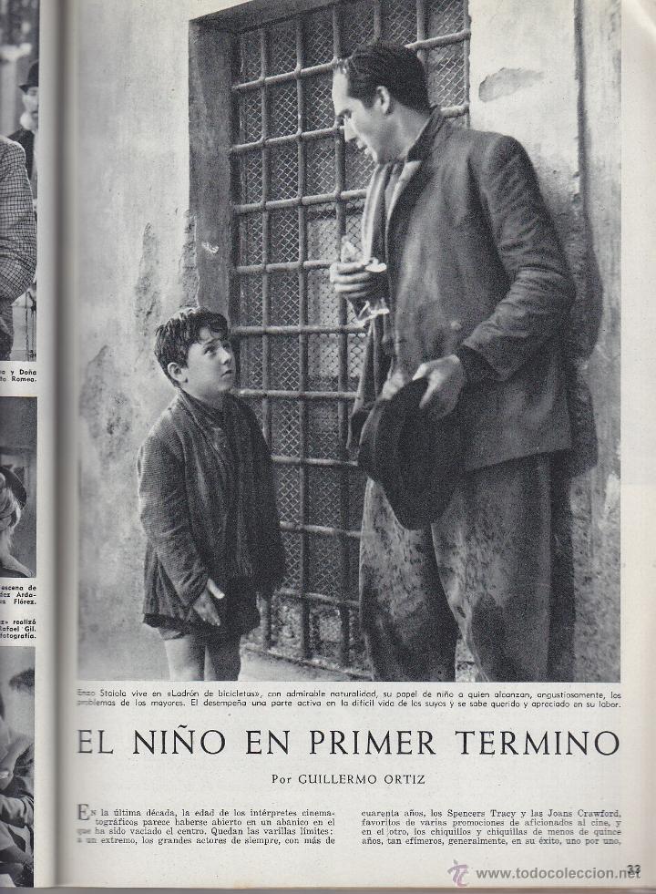 Cine: REVISTA INTERNACIONAL DEL CINE - ENCICLOPEDIA CINEMATOGRÀFICA - 43 NÚMEROS - Foto 6 - 32619944