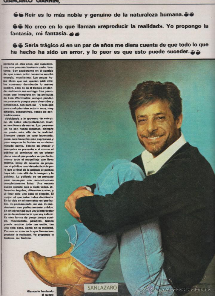 Cine: REVISTA NUEVO FOTOGRAMAS - Nº 1475 - AÑO 1977- ROSA VALENTI- B.STREISAND-H.BOGART- 47 PAG. - Foto 2 - 42128235