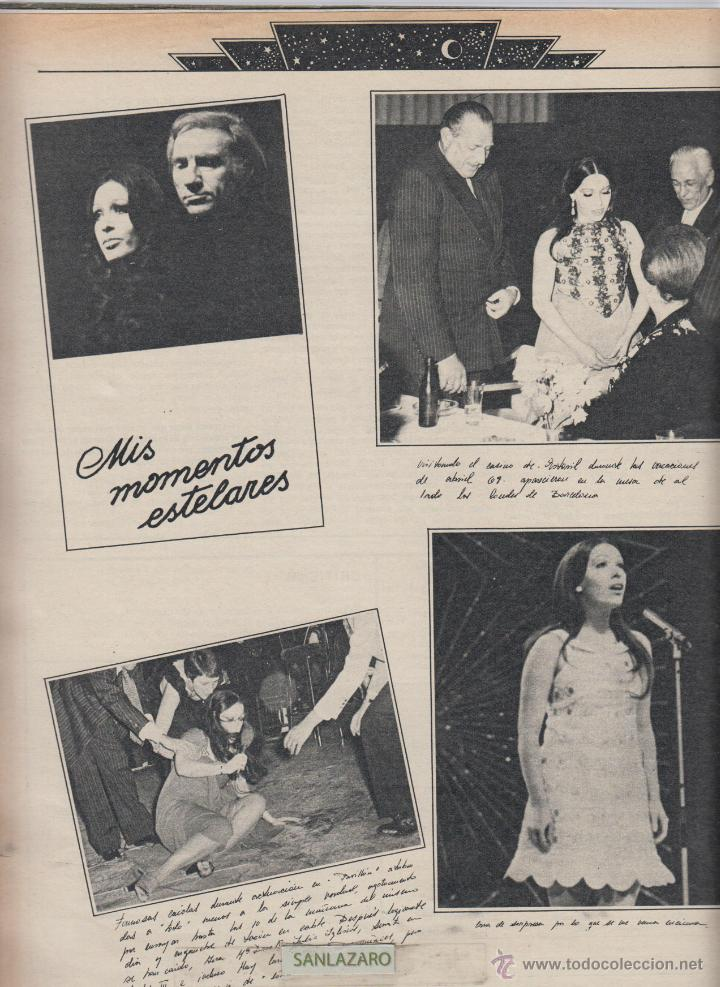 Cine: REVISTA NUEVO FOTOGRAMAS - Nº 1503- AÑO 1977 -MASSIEL-L.TAYLOR-BERLANGA- 47 PAG. - Foto 2 - 42132927