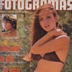 Cine: REVISTA NUEVO FOTOGRAMAS - Nº1399 - AÑO 1975- ANA BELÉN-A.HEPBURN-MASSIEL-CHARO LÓPEZ-47 PAG.. Lote 42219111