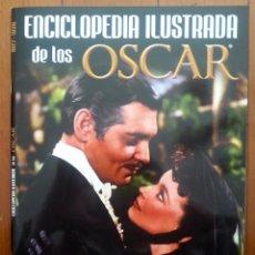 Cine: ENCICLOPEDIA ILUSTRADA DE LOS OSCAR 1927-1939. NOTORIOUS EDICIONES, 2012. EJEMPLAR IMPECABLE.. Lote 42430687