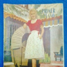 Cine: REVISTA - PRIMER PLANO - Nº 318 - CAROLE LANDIS - L. DARNELL Y V. MATURE - VER FOTO -AÑO 1946 - . Lote 42567282