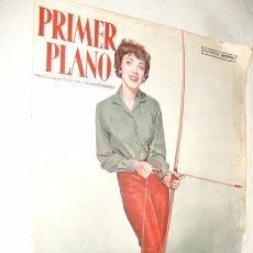 Cine: REVISTA PRIMER PLANO, REVISTA ESPAÑOLA DE CINEMATOGRAFÍA. Nº 990 - 1959. PATRICIA BREDIN. Lote 42912855