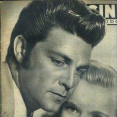 Cine: CINE MUNDO Nº 36 (1952). Lote 43267606