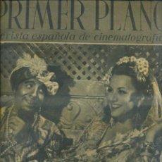 Cine: PRIMER PLANO Nº 99 EXTRA BIENAL VENECIA (1942). Lote 43267895