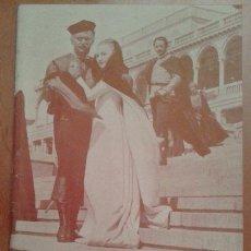Cine: CINE SOVIETICO DEL DESHIELO - FILMOTECA NACIONAL. Lote 43293564
