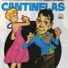 Cine: RECORTES DE CANTINFLAS. Lote 43510503