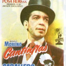 Cine: RECORTES DE CANTINFLAS. Lote 43510550