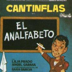 Cine: RECORTES DE CANTINFLAS. Lote 43510592