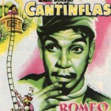 Cine: RECORTES DE CANTINFLAS. Lote 43510900