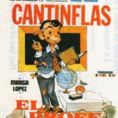 Cine: RECORTES DE CANTINFLAS. Lote 43511470