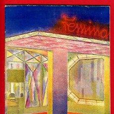 Cine: REVISTA CINE FEMINA , 1929 ,ORIGINAL ,BO. Lote 43587283