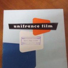 UNIFRANCE FILM BULLETIN MENSUEL Nº 31 - 1954