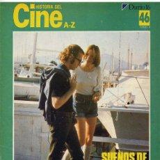 Cine: FASCICULO HISTORIA DEL CINE - Nº 46. Lote 44236706