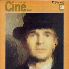 Cine: FASCICULO HISTORIA DEL CINE - Nº 48. Lote 44236719