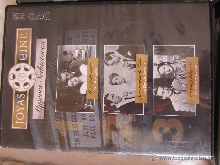 Cine: Seis DVDde joyas del cine, Sherlock,Ana Karenina (histórico)Robin de los bosques - Foto 4 - 44330523