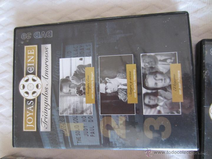 Cine: Seis DVDde joyas del cine, Sherlock,Ana Karenina (histórico)Robin de los bosques - Foto 6 - 44330523