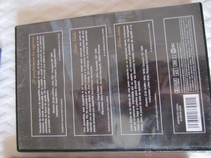 Cine: Seis DVDde joyas del cine, Sherlock,Ana Karenina (histórico)Robin de los bosques - Foto 10 - 44330523