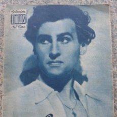 Cine: COLECCION IDOLOS DEL CINE -- STEWART GRANGER -- AÑO II - Nº 80 - 1958 -- . Lote 44351418