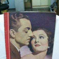 Cine: REVISTA CINEGRAMAS-Nº 68-MYRNA LOY YWILLIAM POWELL-AÑO 1935. Lote 45237847