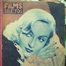 Cine: FILMS SELECTOS NUMERO 286 - AÑO 1936. Lote 45397427
