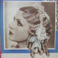 Cine: FILMS SELECTOS NUMERO 180 - AÑO 1934. Lote 45397443