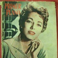 Cinéma: PRIMER PLANO /ELEANOR PARKER) 1955 Nº774 SPAIN. Lote 45405280